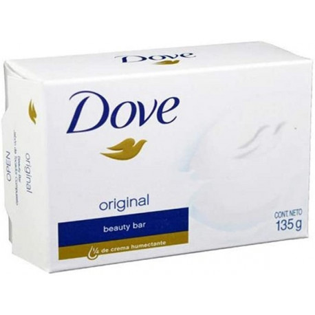 Dove Beauty Cream Bar 135G