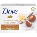 Dove Purely Pampering Shea Butter Beauty Cream Bar 135G