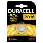 Duracell DL/CR 2016