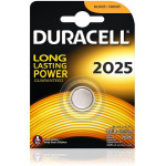 Duracell Lithium Battery DL/CR 2025