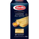 Barilla Egg Lasagne 500G