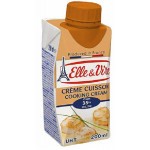 Elle & Vire Cooking Cream 200ML