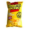 Emirates Pofaki Crispy Corn Curls 80G