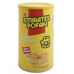 Emirates Pofaki Crispy Corn Curls in Can
