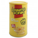 Emirates Pofaki Crispy Corn Curls in Can 80G
