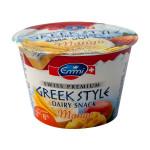 Emmi Greek Style 2% Fat Yoghurt Mango 150g