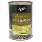 Epicure Butter Beans 400G