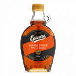 Epicure Pure Canadian Maple Syrup 330G