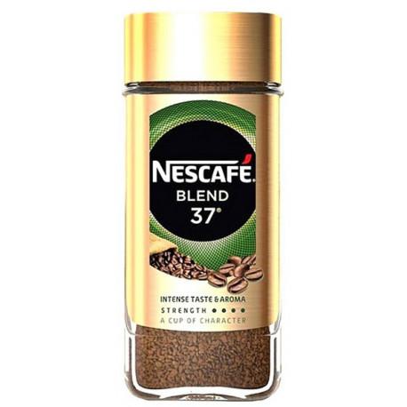 Nescafe Blend 37 Intense Taste & Aroma Coffee 100G