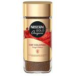 Nescafe Gold Origins Cap Colombia Coffee 100G