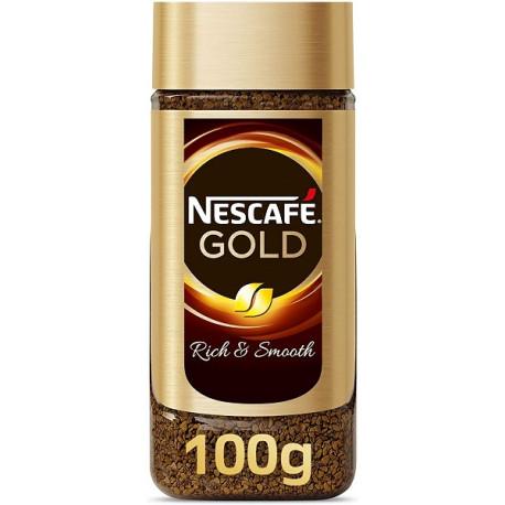 Nescafe Gold Coffee 100G