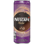 Nescafe Iced Mocha Coffee 240ML