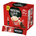 Nescafe 3in1 Classic Coffee Sticks 24x20G