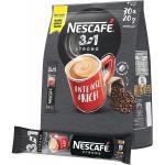 Nescafe 3in1 Strong Coffee Sticks 30x20G