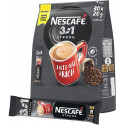 Nescafe 3in1 Strong Coffee Sticks 30x20G