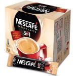 Nescafe 3in1 Creamy Latte Coffee Sticks 20x22G