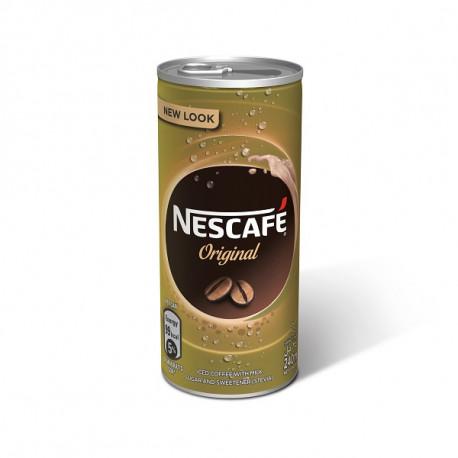 Nescafe Original Iced Coffee 240ML
