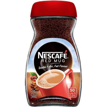 Nescafe Red Mug Coffee 100G