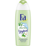 Fa Shower Cream Yoghurt Aloe Vera Scent 250ml