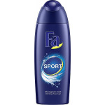 Fa Active Sport Shower Gel 250ML