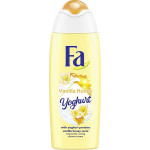 Fa Vanilla Honey Yoghurt Shower Cream 250ML