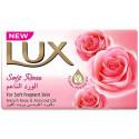 Lux Soft Rose Soap Bar 170G