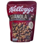 Kellogg's Granola Oats Chocolate With Hazelnut 340G