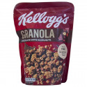 Kellogg's Granola Oats Chocolate With Hazelnut 340G
