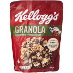 Kellogg's Granola Oats Mixed Fruits With Coconut 340G