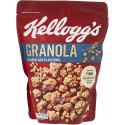 Kellogg's Granola Oats Classic 340G