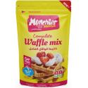 Munchies House Waffle Mix 454G