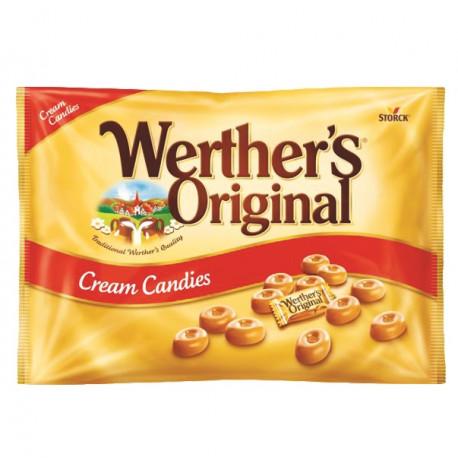Storck Werther's Original Cream Candies 150g
