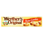 Storck Werther's Original Classic Creamy Candies 50g