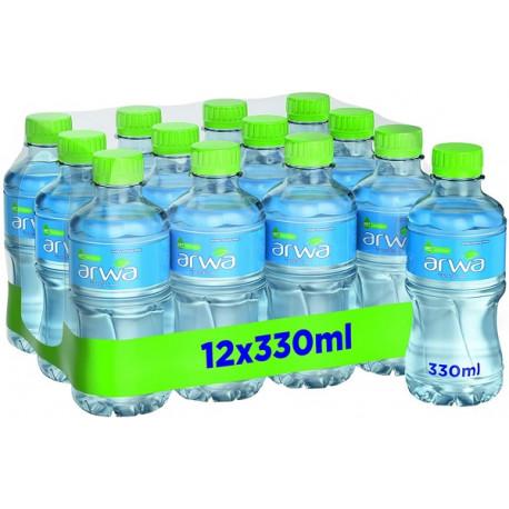Arwa Water 12x330 ML
