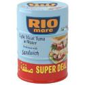 Rio Mare Sandwich Tuna in Water 3x160G