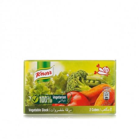 Knorr Vegetable Stock