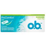 O.B. Pro Comfort  Super Plus 16 Tampons