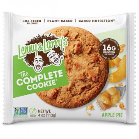 Lenny And Larry's  Apple Pie The Complete Cookie 113GM