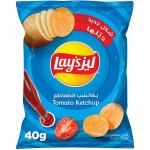 Lays Tomato Ketchup 40g