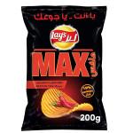 Lays Max Mexican Chilli 200g