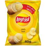 Lays Salt 40g