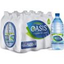 Oasis Water 12 x 500ml