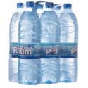 RIM NATURAL MINERAL WATER 6X1.5L