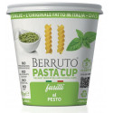 Arrighi Cup Pasta Fusilli 70G