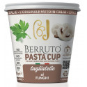 Arrighi Cup Pasta Tagliatelle 70G