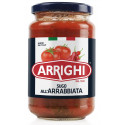 Arrighi Sauce Arrabbiata 320G