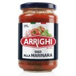 Arrighi Sauce Marinara 350G