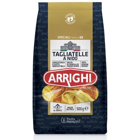 Arrighi Tagliatelle Anido Pasta 500G