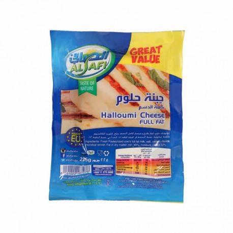 Al Safi Halloumi Cheese 225G