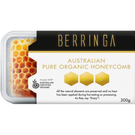 Berringa Australian Pure Organic...